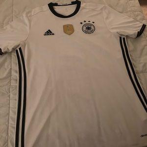 COPY - Adidas soccer jersey